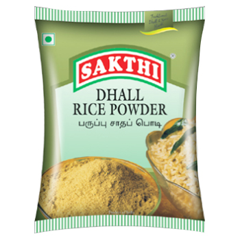 dhall-rice-powder