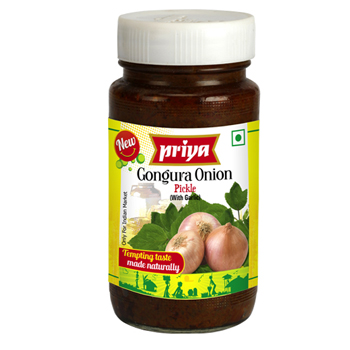 gongura-onion-pickle