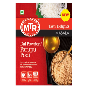 parupu_podi_dal-powder